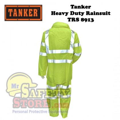 Tanker Heavy Duty Rainsuit TRS8913 (S-6XL)