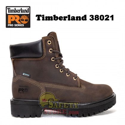 Timberland PRO 38021 Direct Attach 6 Inch Steel Toe Work Boot